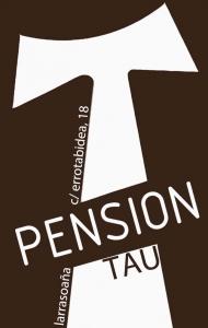 Pension TAU Logo
