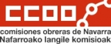 CCOO Navarra (Comisiones Obreras de Navarra)