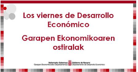 Una nueva edición de los Viernes de Desarrollo Económico ahondará en las oportunidades del emprendimiento digital