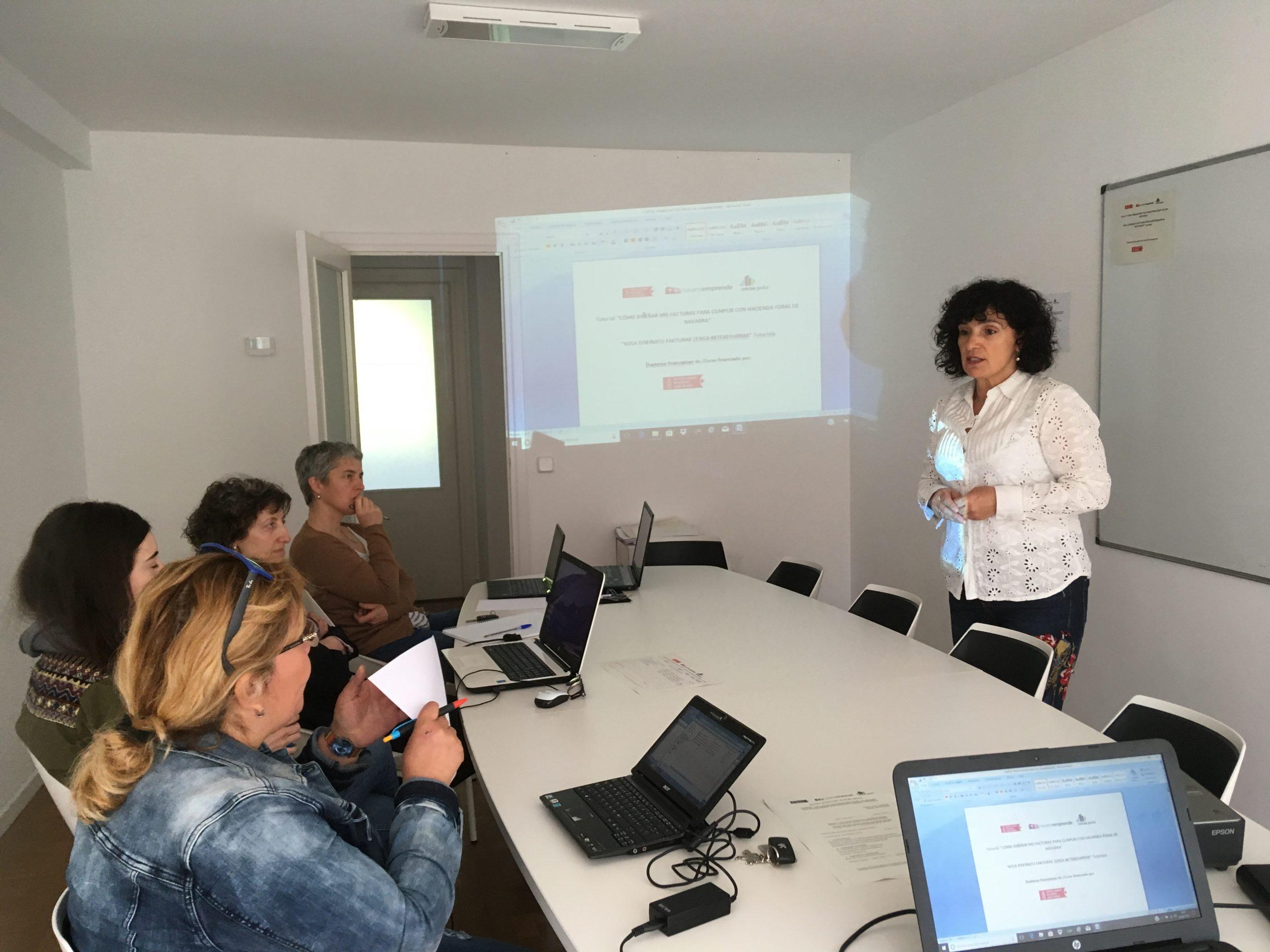 CEDERNA GARALUR apoya a 108 personas emprendedoras que han puesto en marcha 41 empresas en la Montaña de Navarra en el primer semestre de 2018