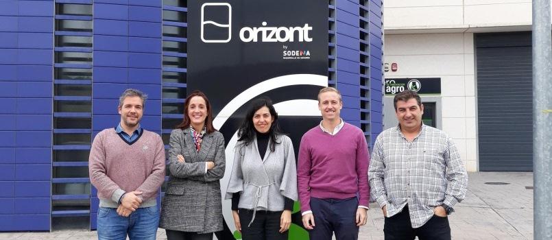 Los participantes de la IV edición de Orizont ya están inmersos en su programa de aceleración