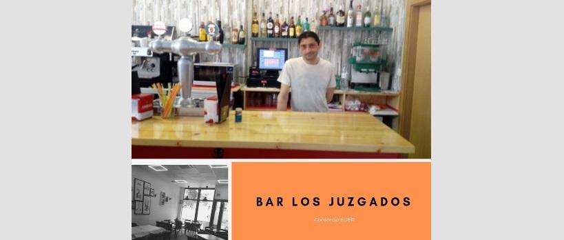 BAR LOS JUZGADOS – Tudela