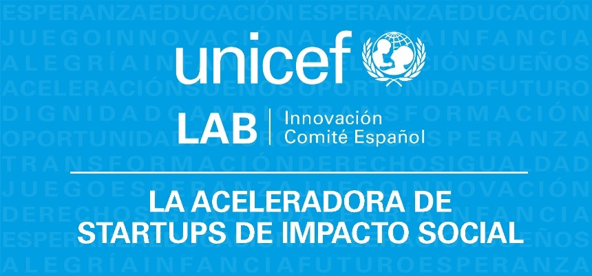 UNICEF e ISDI Accelerator crean una nueva aceleradora para proyectos sociales
