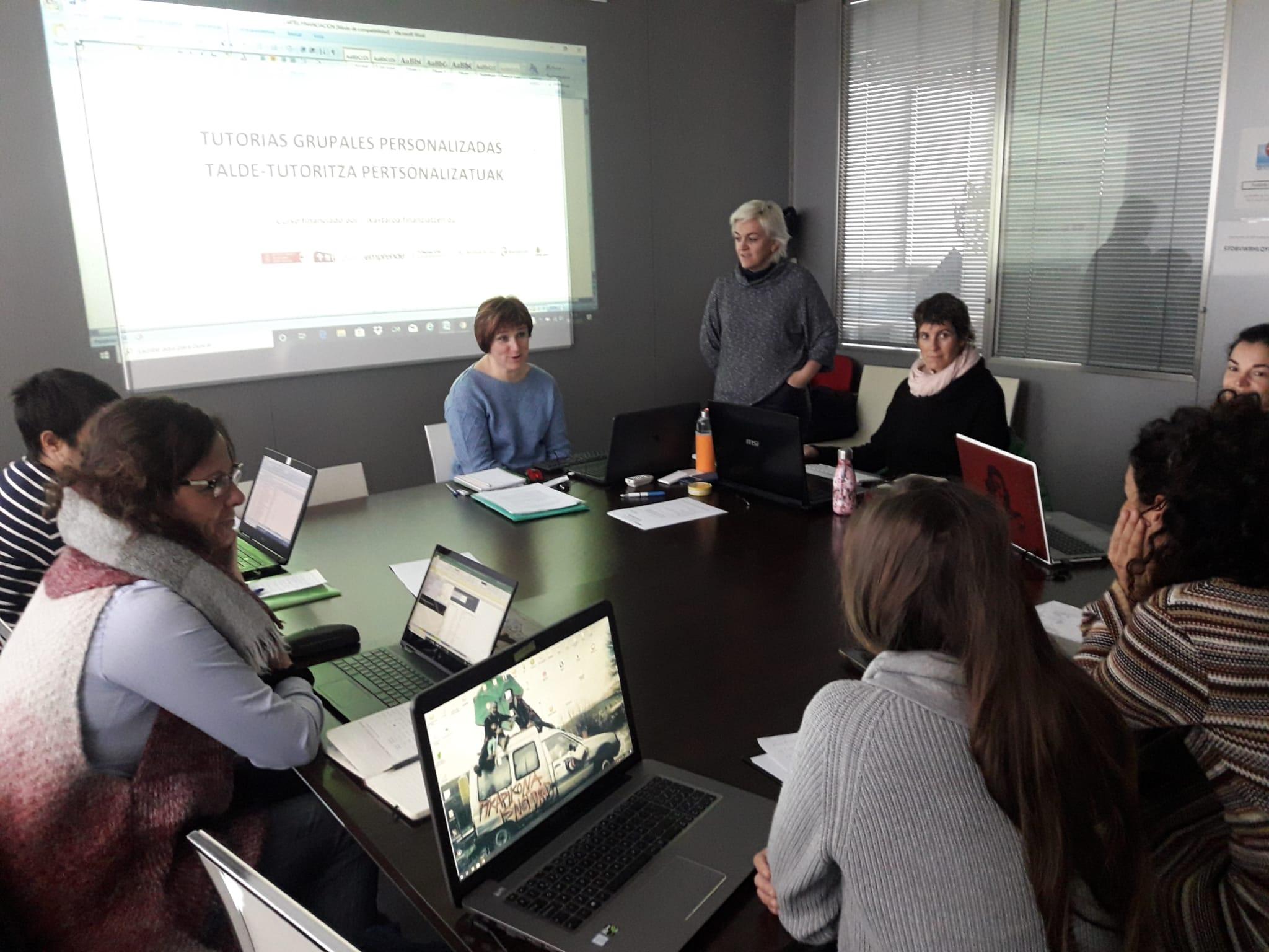 Cederna Garalur apoya a 180 personas emprendedoras y contribuye a la creación de 77 empresas en la Montaña Navarra en 2019