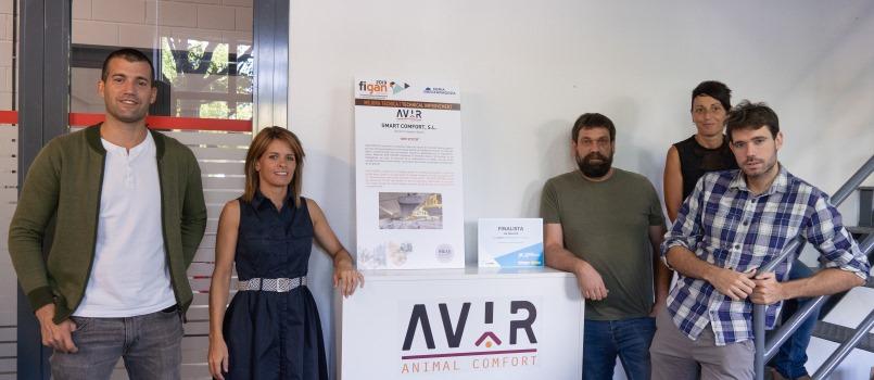 """""""El Vivero de CEIN nos ha permitido estar integrados en un entorno de start ups innovadoras"""""""