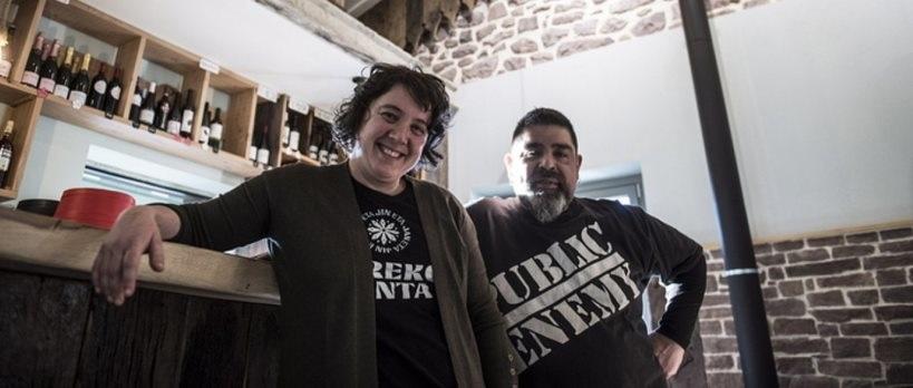 BEREKO BENTA – Alto de Izpegi / Erratzu