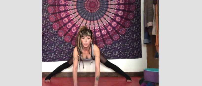 ARGITASUNA Yoga Zentroa – Altsasu