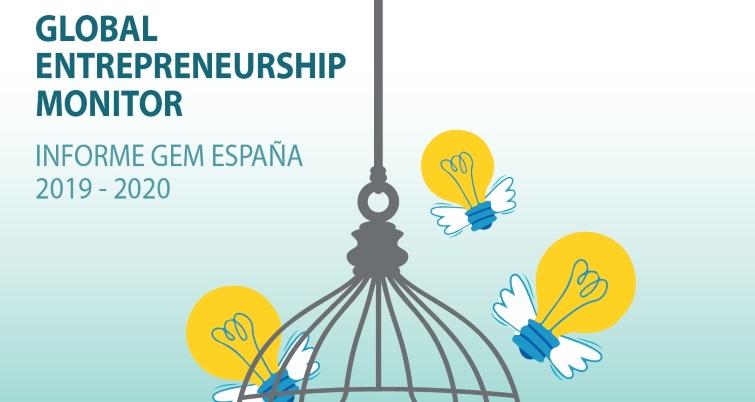 Informe GEM España 2019-20