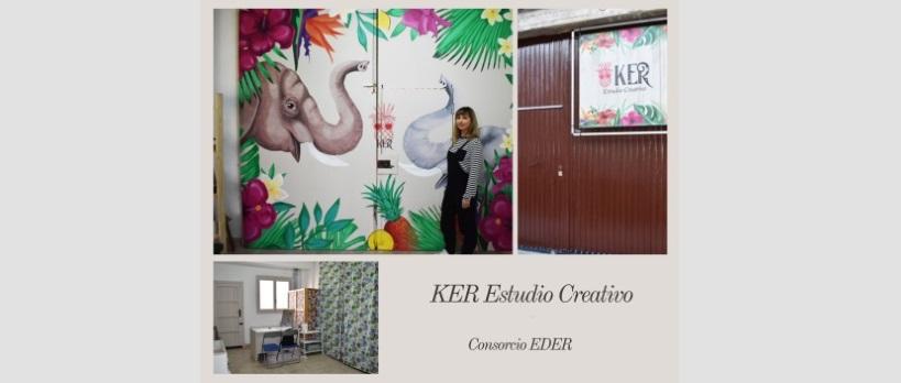 KER ESTUDIO CREATIVO – Murchante