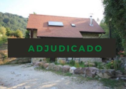 Apartamento turístico La Central en Azparren