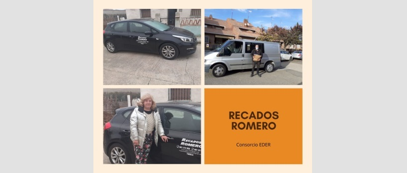 RECADOS ROMERO – Tudela