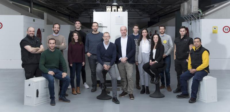 Sodena concede a BeePlanet un préstamo participativo de 150.000 euros