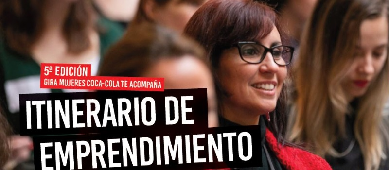Arranca la quinta edición de GIRA Mujeres Coca-Cola