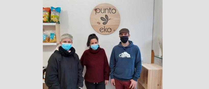 PUNTO EKO – Sangüesa/Zangoza
