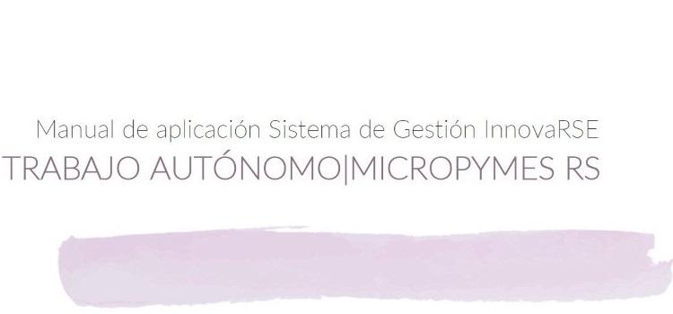 Metodología TamiRSE (Trabajo autónomo, micropymes y Responsabilidad Social)