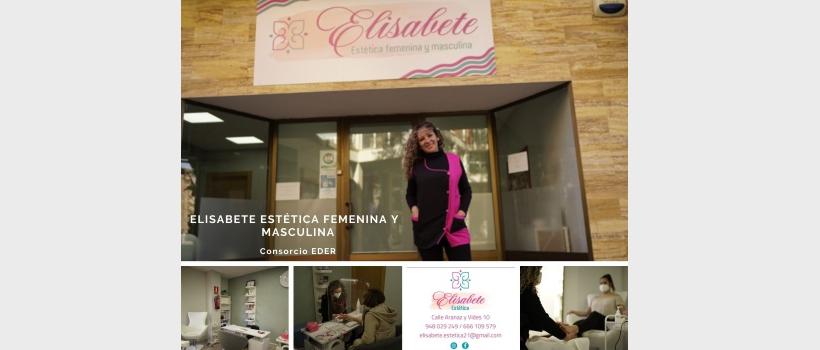 ELISABETE ESTÉTICA FEMENINA Y MASCULINA – Tudela