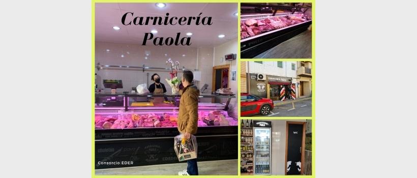 CARNICERÍA PAOLA – Murchante