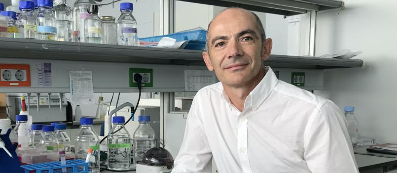 Sodena invierte 350.000 euros en la biofarmacéutica Leadartis