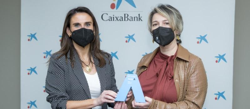 """Margarita Cervantes gana la fase territorial del """"Premio A Mujer Profesional Autónoma"""" en la Dirección Territorial Ebro"""