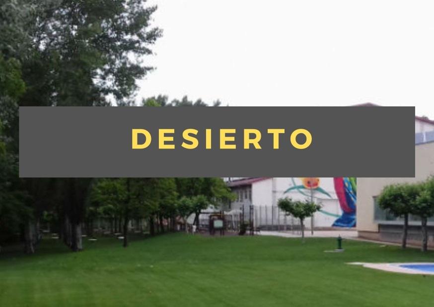 Gestión y explotación Bar y terraza complejo deportivo de Cantolagua de SANGÜESA/ZANGOZA