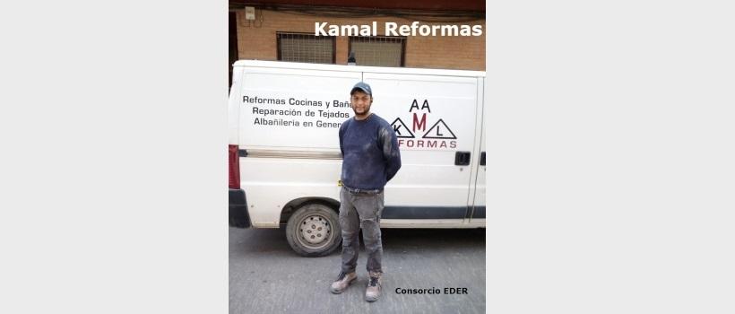 KAMAL REFORMAS