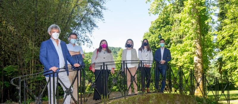 Navarra presenta iniciativas innovadoras comprometidas con la sostenibilidad y la biodiversidad