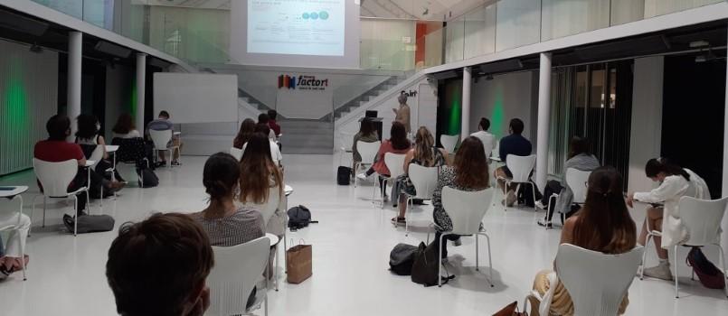 La Facultad de Ciencias de la Universidad de Navarra y CEIN se unen en un programa de bioemprendimiento para alumnos de Ciencias