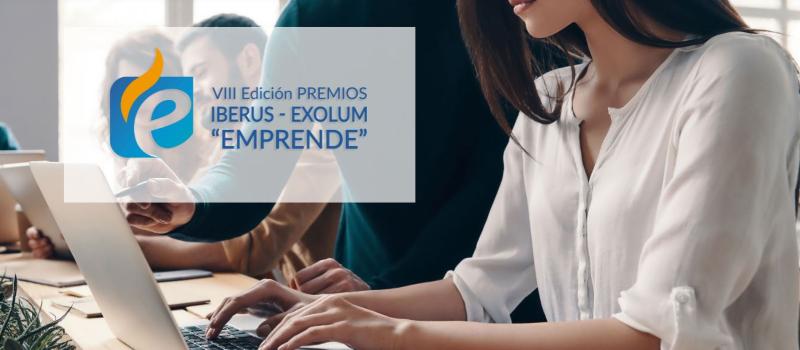 Abierta la octava edición de los Premios Iberus – Exolum Emprende
